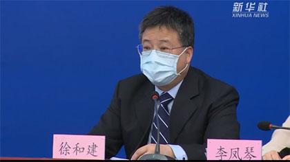 新發地市場發生聚集性疫情以來 北京新增確診病例205例