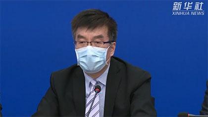 北大國際醫院2669名醫護人員核酸檢測為陰性