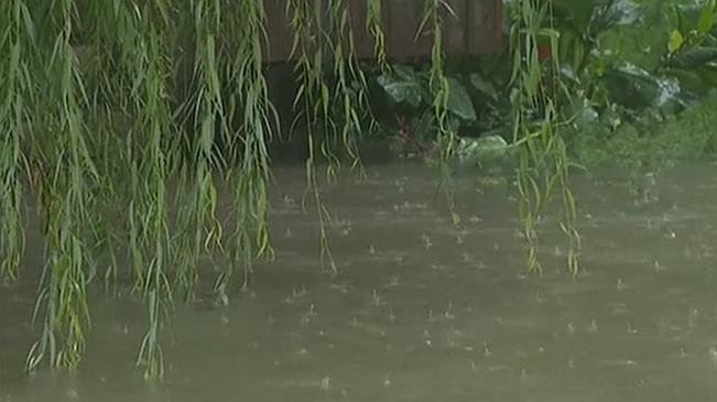 中央氣象臺:暴雨預警29連發!近年來少見