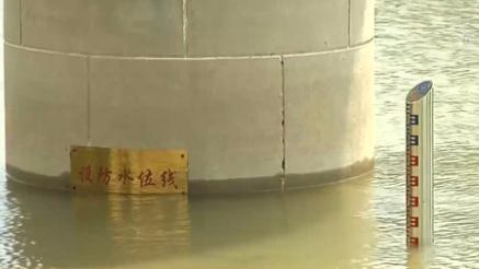 強降雨持續 中國南方多地險情頻發