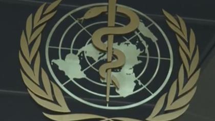 世衛:全面應對措施是戰勝疫情最好方法