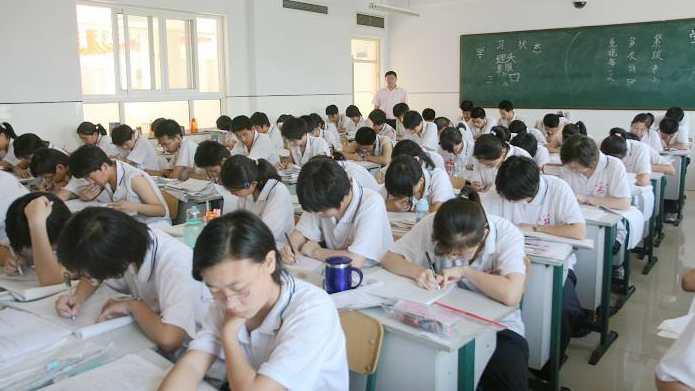 國家衛健委發布高考防疫家長關鍵提示
