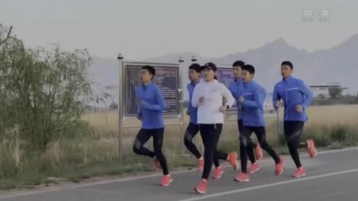 馬拉松集訓選手各地有序備戰