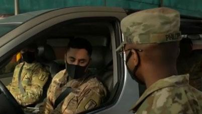 疫情期間 美軍又在日韓惹事!