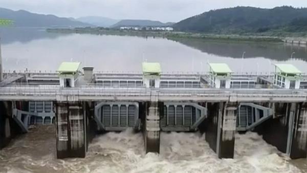 水利部:太湖及周邊等維持超警