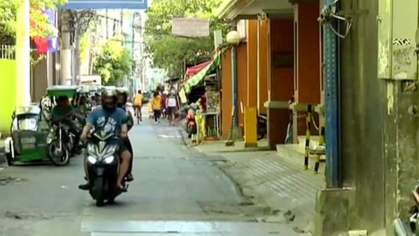 菲律賓:多處發生聚集性感染 菲政府積極應對