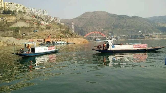 四川:今年9月底前實現天然水域全面禁漁