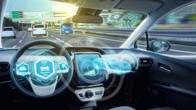 中國自動駕駛技術位列全球第一梯隊