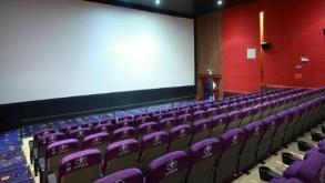 國家電影局:低風險區電影院7月20日恢復營業