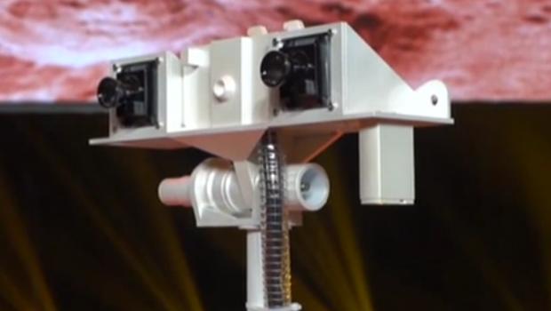 火星車在火星上如何工作?