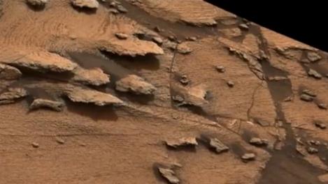 火星小課堂:火星環境到底有多惡劣?