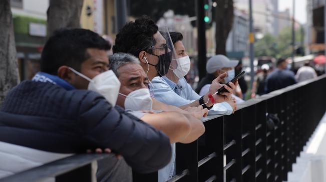 世衛組織:全球累計新冠肺炎確診病例超1578萬