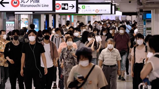日本新冠累計死亡病例超千例
