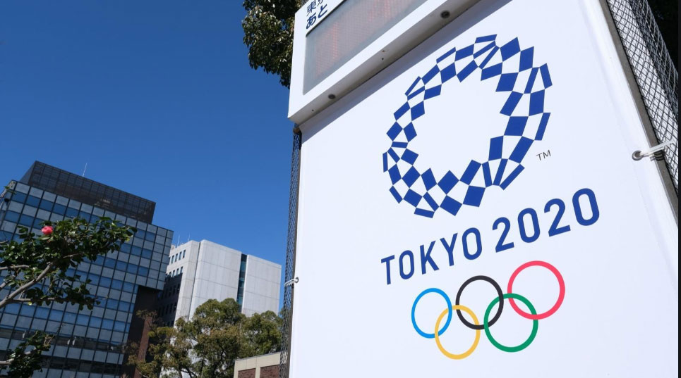 日本:東京奧組委發言人暗示——不排除奧運會閉門舉行的可能性