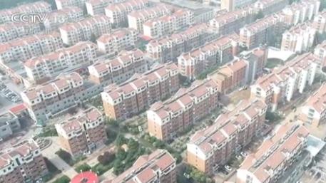 """山東膠州:老舊小區改造 群眾""""點菜""""政府""""下廚"""""""