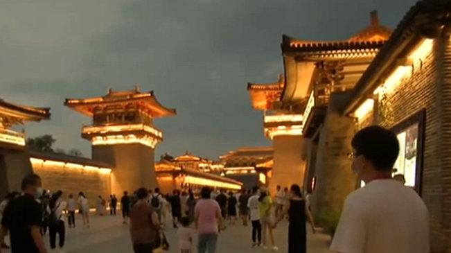 湖北:全省A級景區免門票 旅遊業加快復蘇