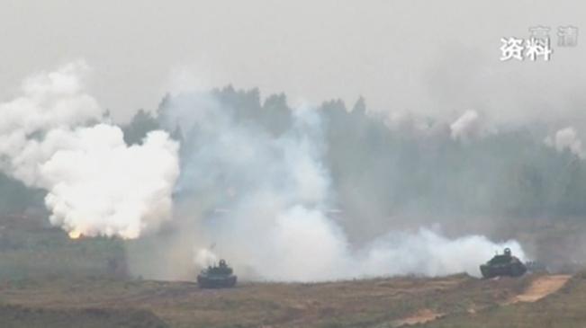 白俄羅斯17日起在邊境舉行大規模軍演