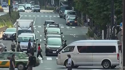 日本:新增新冠肺炎確診病例連續兩天低于千例