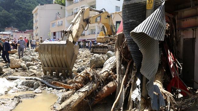 土耳其:北部洪災死亡人數升至7人