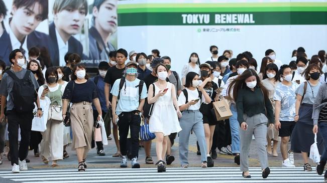 新增493例 日本新冠肺炎確診病例超6.3萬例