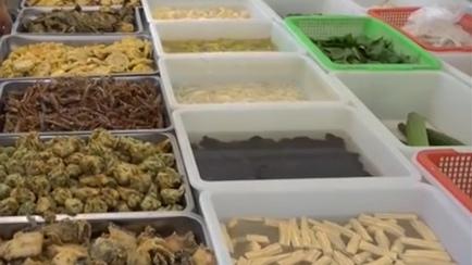 河南:鄉村遊節儉用餐 抵制浪費