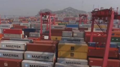 海關總署:新增12個跨境電商B2B出口監管試點