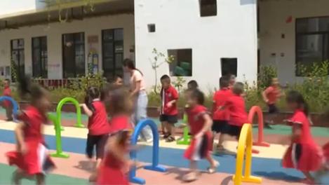 廣西:兩千多名易地扶貧搬遷子女實現就近入學