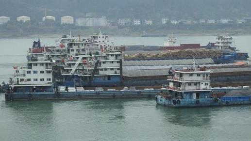 水利部:長江中下遊幹流水位全線退至警戒以下
