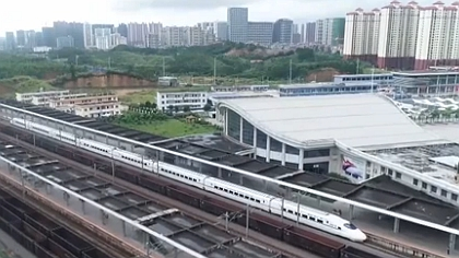 十一假期火車票開始發售 客流預計將激增