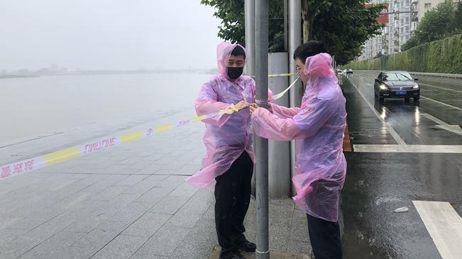 """""""海神""""北上 風雨影響中國東北"""