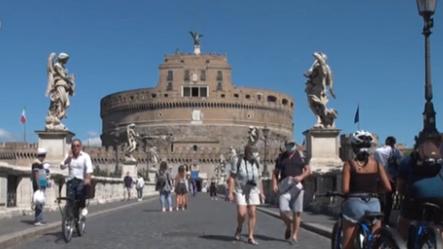 意大利疫情防控法令延長至10月7日