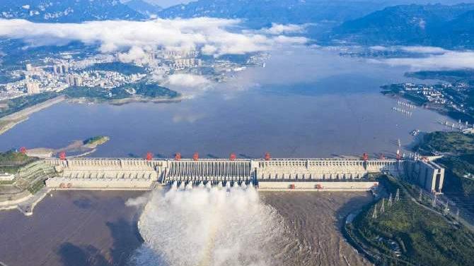 水利部:將水旱災害防禦Ⅲ級應急響應下調為Ⅳ級