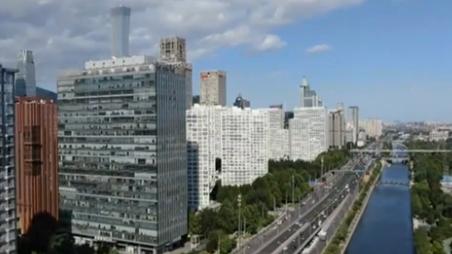 北京自貿區:著力打造數字經濟試驗區