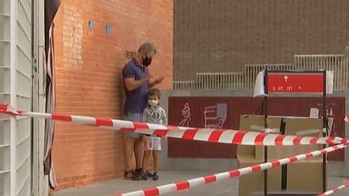 西班牙把隔離檢疫時間縮短為10天