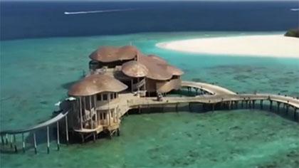 馬爾代夫擬2023年徹底禁止一次性塑料制品