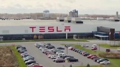 特斯拉舉辦電池日活動 馬斯克稱將推出2.5萬美元電動車