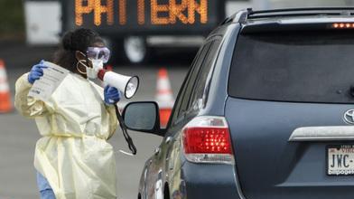 日內瓦:全球累計新冠肺炎確診病例超3350萬