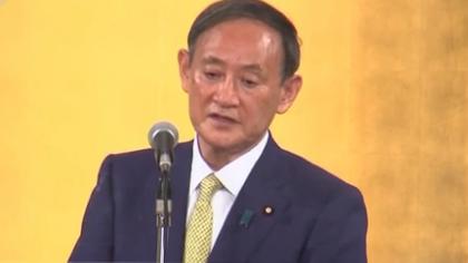 日媒稱菅義偉年內或不考慮提前選舉