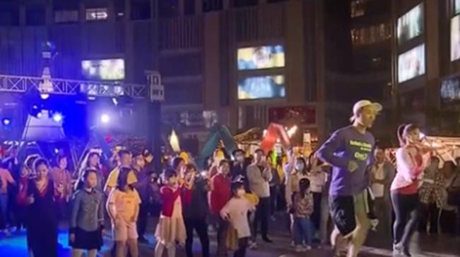 上海:國慶期間逛吃潮玩夜夜都精彩