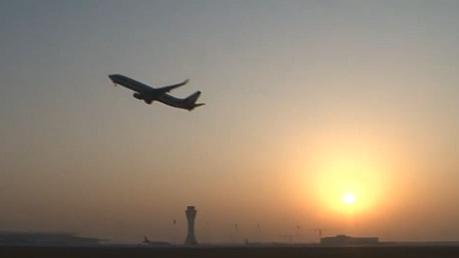 9月民航國內旅客運輸量同比恢復至98%