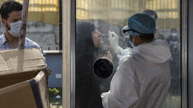 美國:累計確診超809萬 死亡超21.9萬