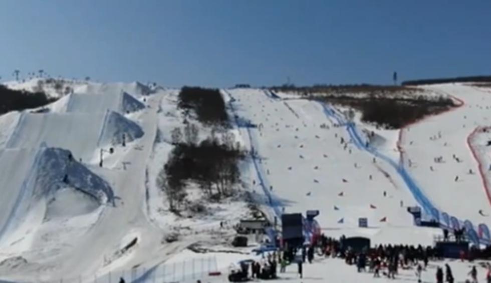 北京冬殘奧會倒計時500天:各項工作穩步推進