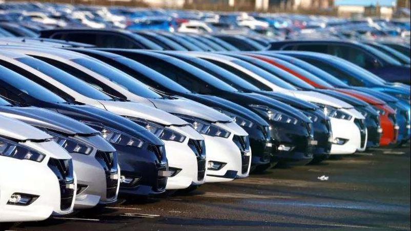英國汽車業遭遇25年來最慘9月