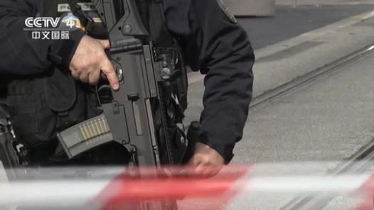 法國提高警戒嚴防恐襲:將調派7000警力反恐