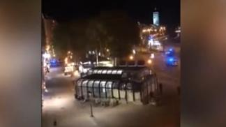 維也納發生恐襲 涉嫌與尼斯襲擊案有關聯