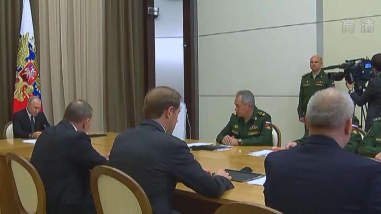 俄维和人员在纳卡已完成部署 地区局势趋向稳定