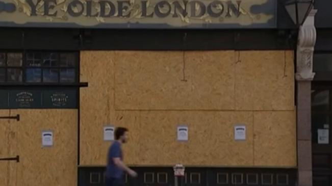 英國:失業率繼續攀升 被裁人數創紀錄