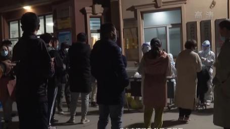 天津:兩中風險區內人員核酸檢測結果全為陰性