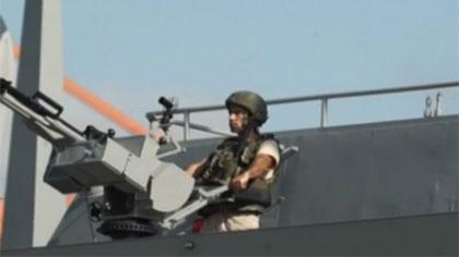 埃塞俄比亚:埃国防军称在提格雷州取得决定性胜利