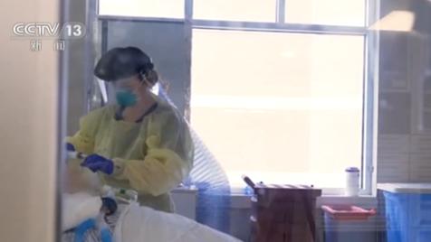 西班牙:卫生部同意各大区进行快速抗原检测